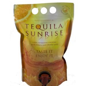 Tequila Sunrise 15%  1,5 liter