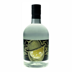 Mr. Gin London Dry 45°  50 cl