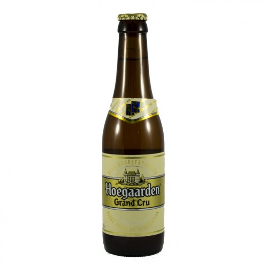 Hoegaarden  Amber  Grand Cru  33 cl