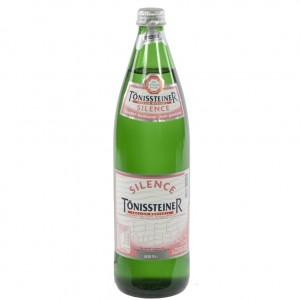 Tonissteiner Water  Plat  75 cl   Fles