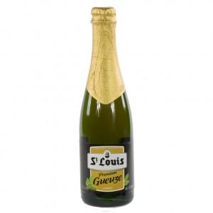 Premium Gueuze  37,5 cl   Fles