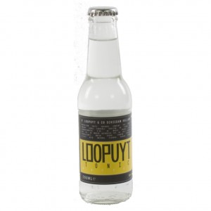 Loopuyt Tonic  20 cl   Fles