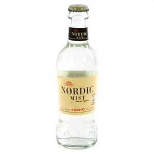 Nordic Mist  20 cl   Fles