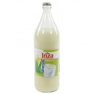 Inza Babeure  1 liter   Fles