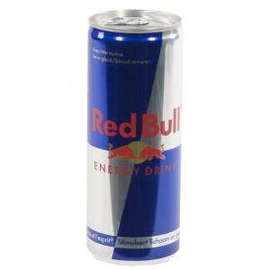 Red Bull  Regular  25 cl  Blik