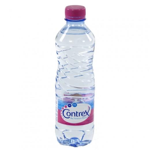 Contrex   Plat  50 cl   Fles