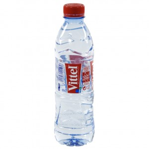 Vittel  PET  50 cl   Fles