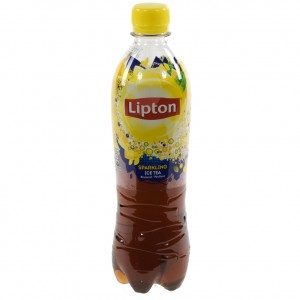 Lipton PET  Ice Tea  50 cl   Fles