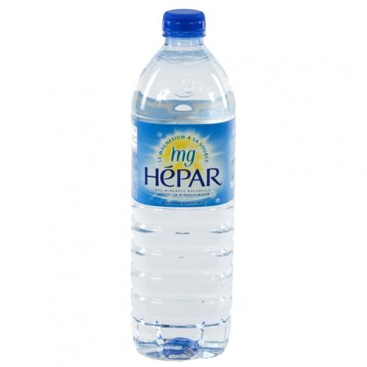 Hepar  1 liter   Fles