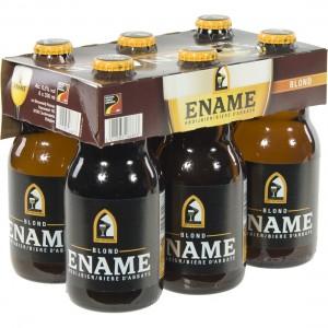 Ename  Blond  33 cl  Clip 6 fl