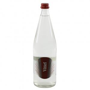 Vittel  1 liter   Fles