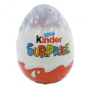 Kinder suprise  1