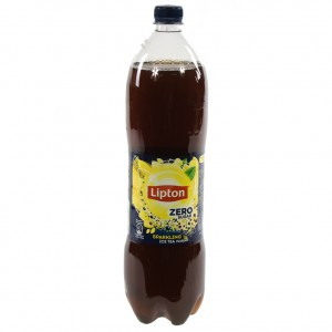 Lipton PET  Zero sugar  1,5 liter   Fles