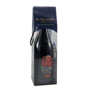 St Bernardus Edition  Donker  2013  1,5 liter