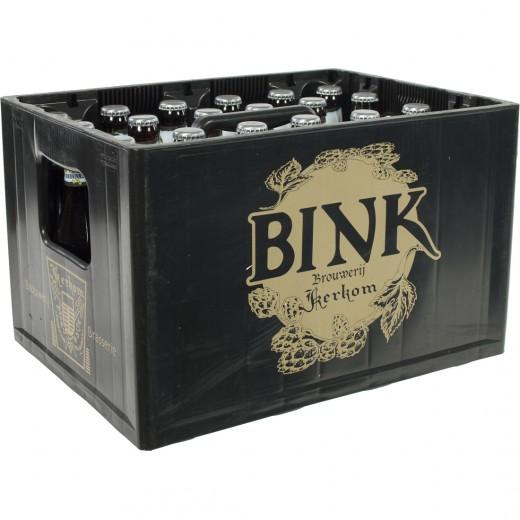Bink Winterkoninkske  33 cl  Bak 24 st