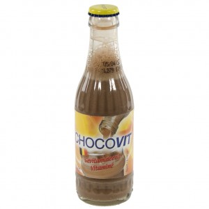 Chocovit  20 cl   Fles