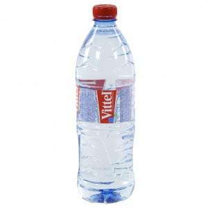 Vittel  PET  1 liter   Fles