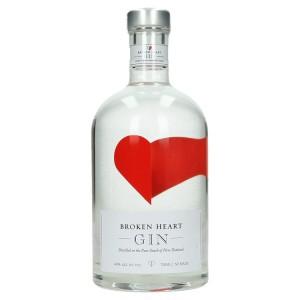 Broken Heart Gin 40°  70 cl