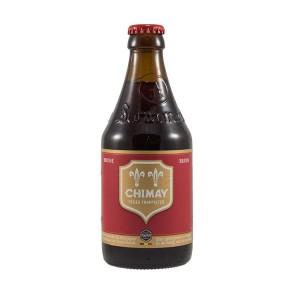 Chimay  Bruin  33 cl   Fles
