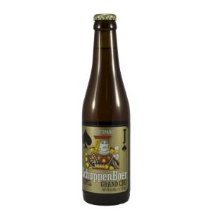 Schuppenboer Grand Cru  Tripel  33 cl   Fles