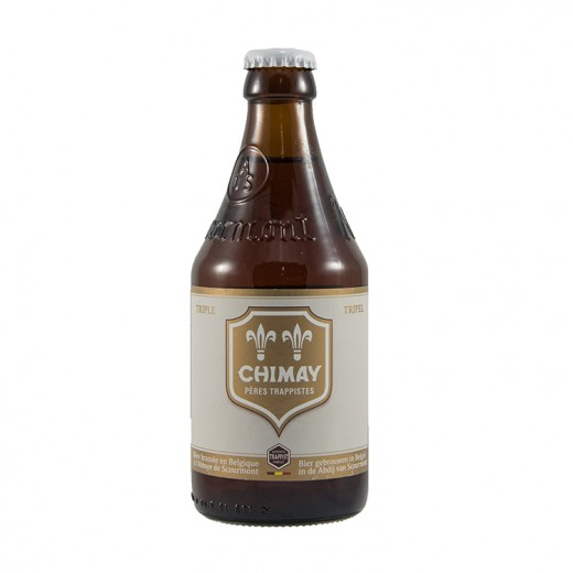 Chimay  Tripel  33 cl   Fles