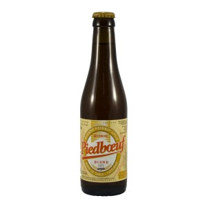 Piedboeuf  Blond  33 cl   Fles