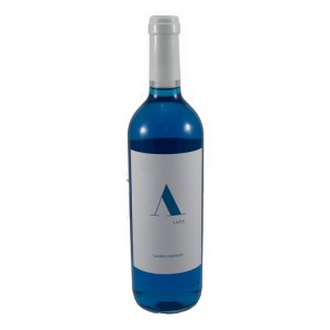Campo Premium Azul (blauwe wijn)  75 cl   Fles
