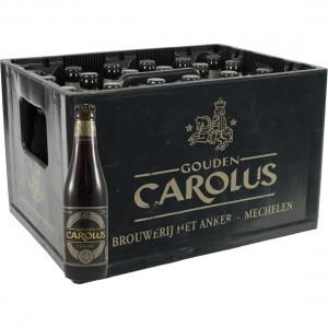 Gouden Carolus  Classic  33 cl  Bak 24 st
