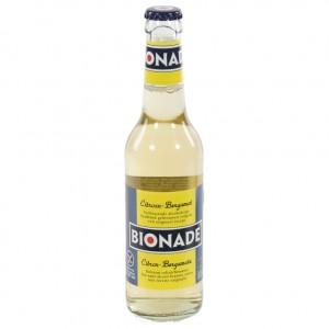 Bionade  Citroen  33 cl   Fles