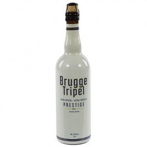 Brugge Tripel Prestige  Blond  75 cl   Fles