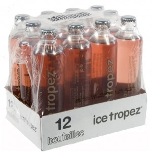 Ice Tropez  27,5 cl  Pak 12 st
