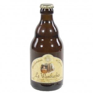 La Wambrechies  Blond  33 cl   Fles