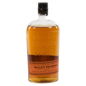 Bulleit Bourbon 45%  70 cl