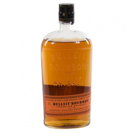 Bulleit Bourbon 45%  70 cl