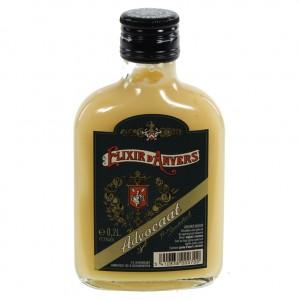 Elixir d'anvers Advokaat 17.7%  20 cl