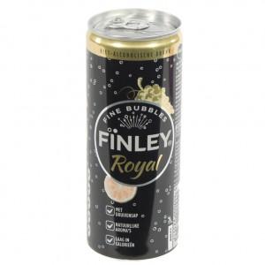 Finley BLIK  Royal  25 cl  Blik