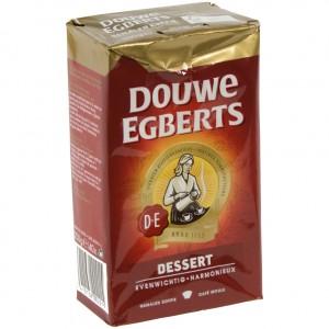 Douwe Egberts gemalen  Dessert  250 g