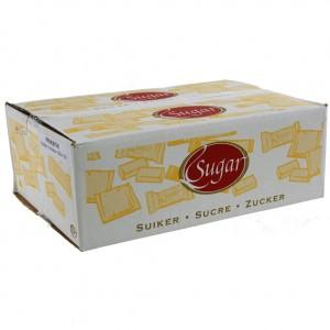Suikertablet Prik & tik 5 gr  Doos 1000st  5 gr