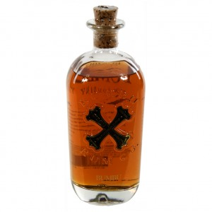 Bumbu Craft Rum  70 cl   Fles