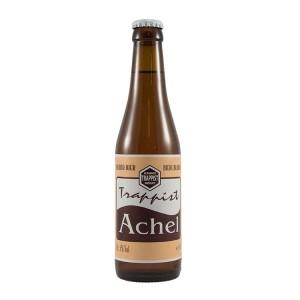 Achel trappist  Blond  33 cl   Fles