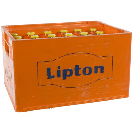 Lipton  Regular  25 cl  Bak 24 st