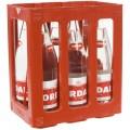 Ordal water  Bruis  1 liter  Bak  6 fl
