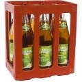 Ordal fruitsap  Appel  1 liter  Bak  6 fl