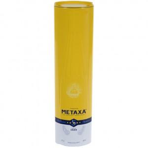 Metaxa 5 geschenkbox  70 cl