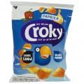 Croky Chips  Paprika   Stuk  40 g