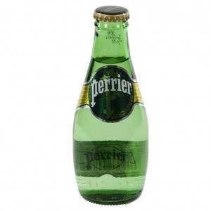 Perrier  20 cl   Fles