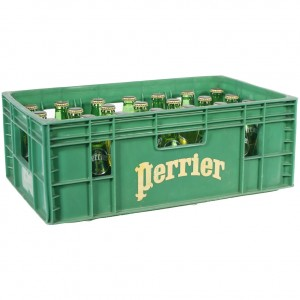 Perrier  20 cl  Bak 28 st