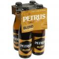 Petrus  Blond  33 cl  Clip 4 fl