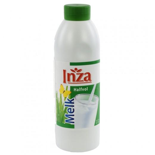 Inza Melk pet  Halfvolle  1 liter   Fles