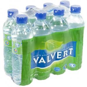 Valvert  50 cl  Pak  8 st